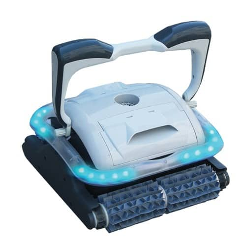 Blue Swimmer Pool Cleaner