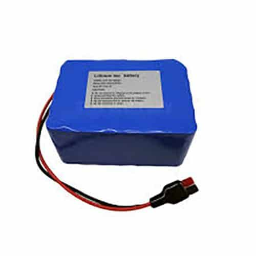 Robot Lawn Mower Lithium Battery 6.6Ah