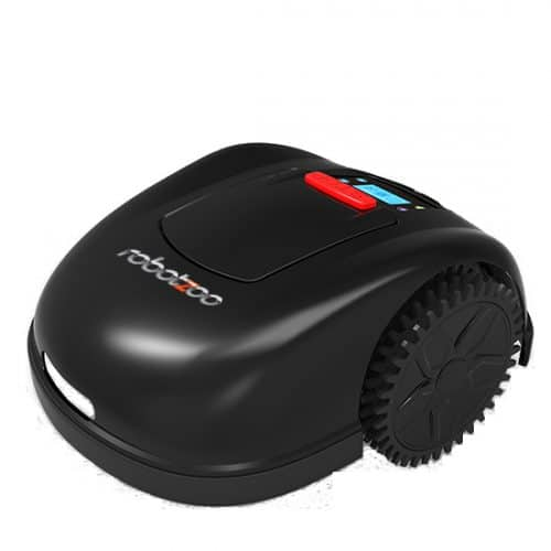 robot lawn mower home service robots