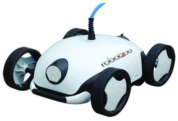 home service robots robotzoo platypus robotic pool cleaner robot